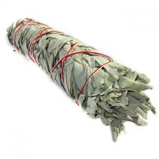 Exorcising Evil Spirits and the use of sage