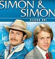 Imaginary friends Simon and Simon