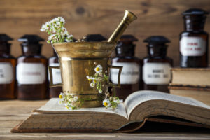 Herbology & Nutrition