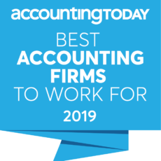 "Kassouf & Co. Named To ""Best Accounting Firms to Work for"" By Accounting Today"