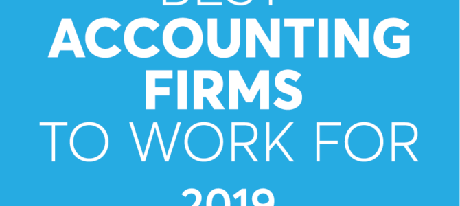 """Kassouf & Co. Named To """"Best Accounting Firms to Work for"""" By Accounting Today"""