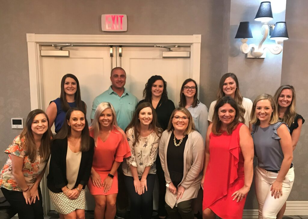 Kassouf Employees Attend ASCPA Emerging Leaders Summit