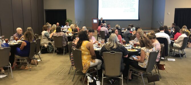 Kassouf & Co. Sponsors MGMA-Huntsville Chapter Meeting