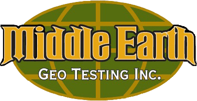 Middle Earth Geo Testing, Inc.