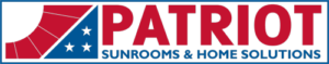 Patriot Sunrooms & Home Solutions Logo