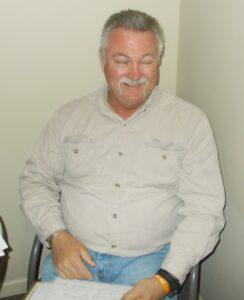 Gene Nichols