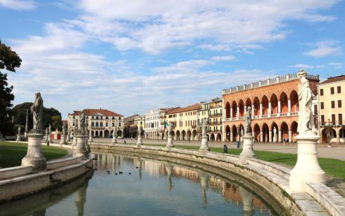 5 escort di lusso a Padova