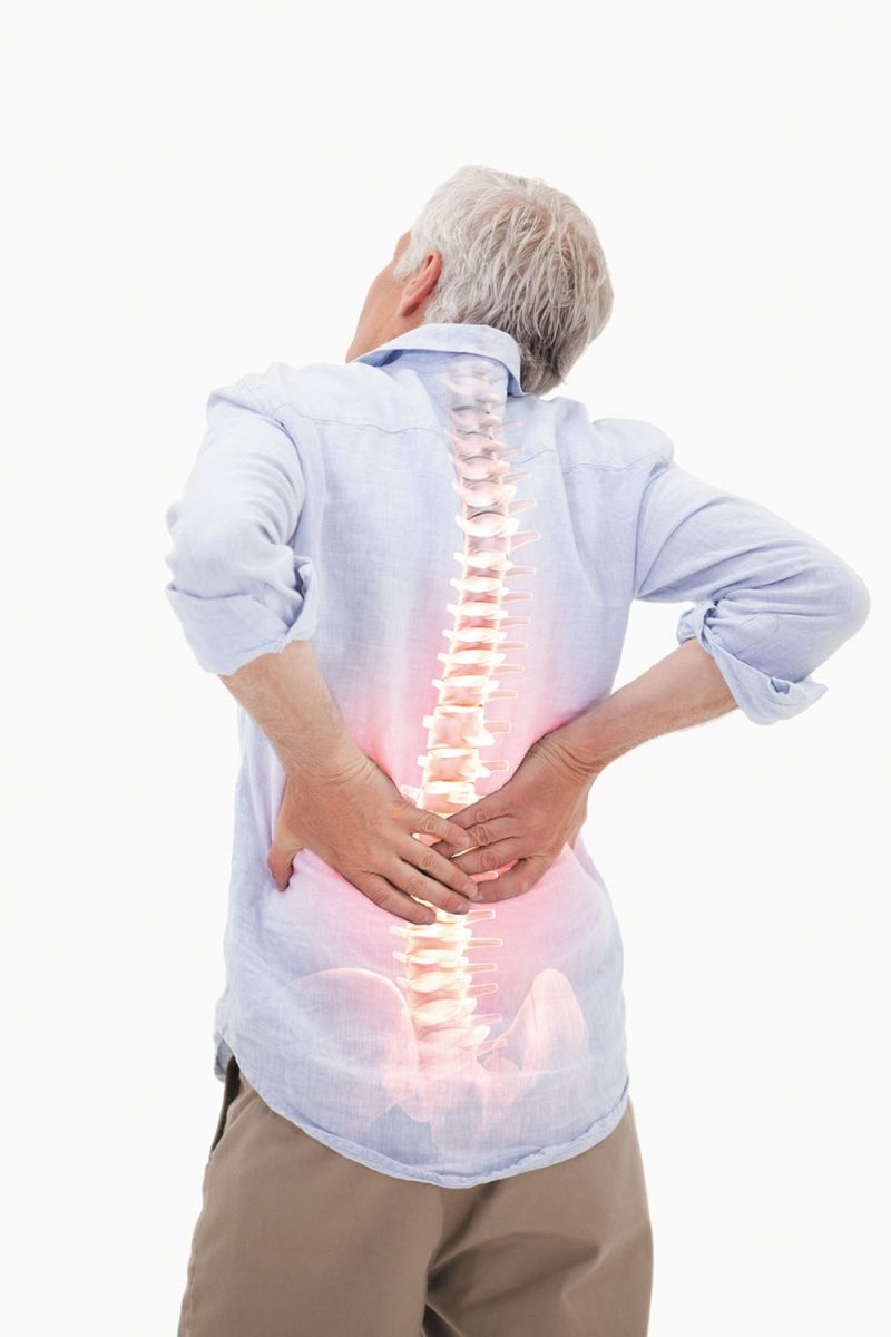 chiropractic pain relief in tarpon springs