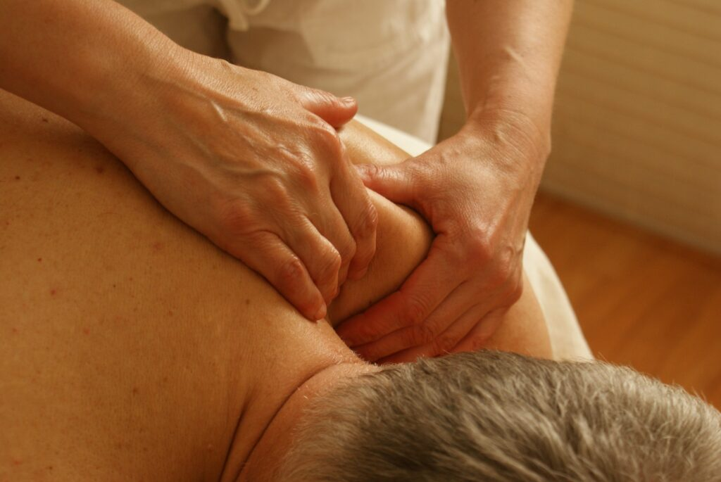 massage therapy treatments in tarpon springs