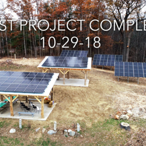 2018 NH Solar Shares Annual Report