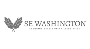 SE Washington Economic Development Association logo.