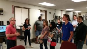 Grow a Generation 2016 STEM Careers Tour University of Pittsburgh Chemical Engineering 8