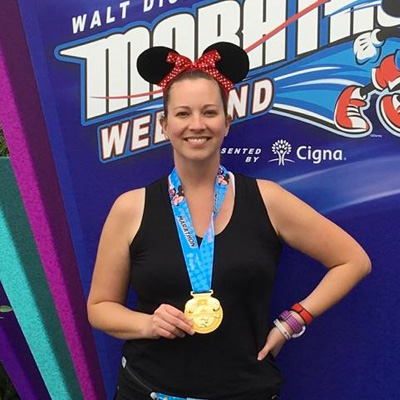 Amanda, Authorized Disney Vacation Planner and Agent for Main Street Magic, LLC.   Travel Agency