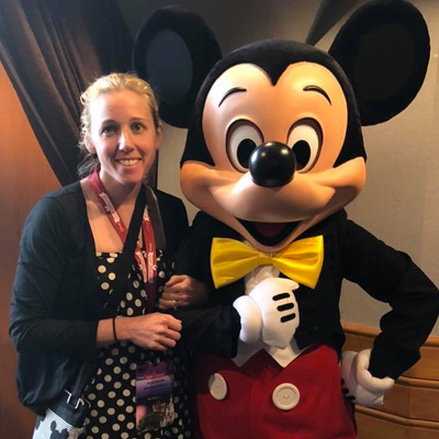 Jamie, Authorized Disney Vacation Planner and Agent for Main Street Magic, LLC.   Travel Agency