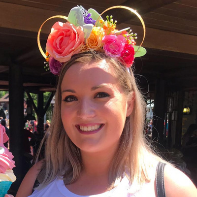 Natalie, Authorized Disney Vacation Planner and Agent for Main Street Magic, LLC. | Travel Agency