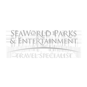 Sea World Parks Entertainment Travel Specialist | Main Street Magic, LLC., a no-fee travel agency