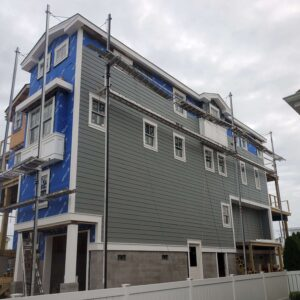 Premier Roofing Siding