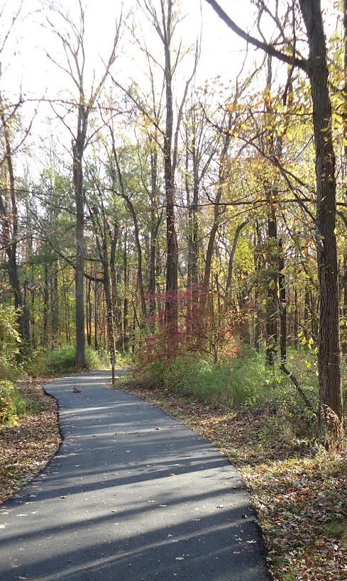 Overland Park Kansas Back On Track