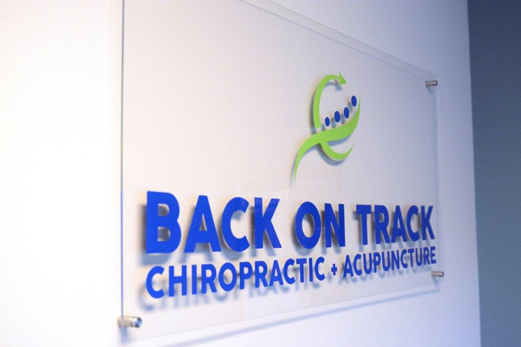 Back ON Track Chiropractic and Acupuncture Move better feel better live better!