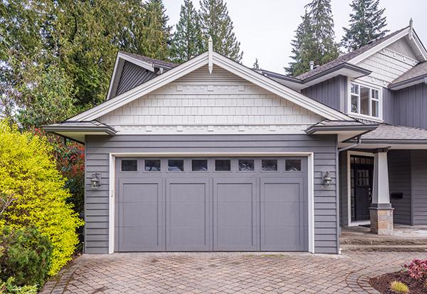 new-garage-door