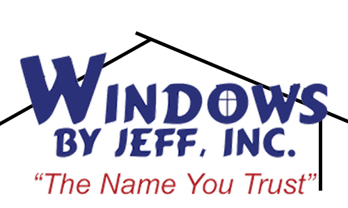 Windows By Jeff Logo