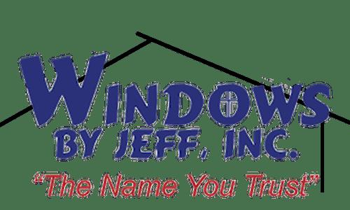 Windows By Jeff Logo