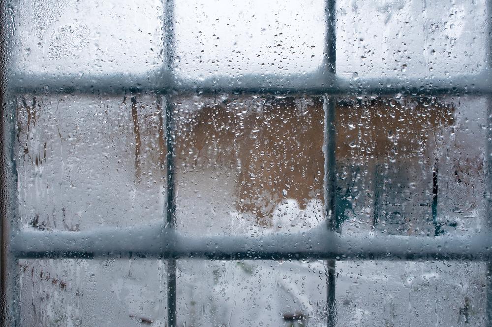 Cold Drafty Windows