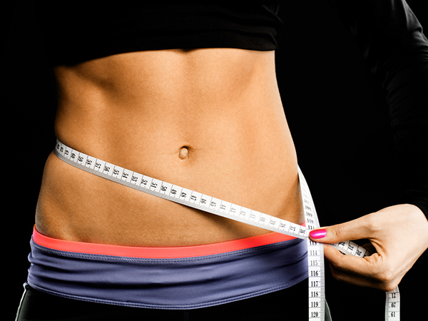 5 Crucial Food Tips for a Flat Belly