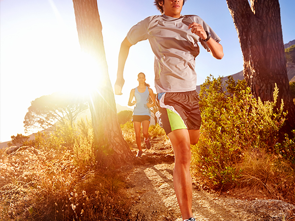 Run Like the Wind – Quick Tips for a Faster Race