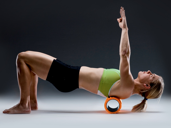 Roll It Out! How to Make a Foam Roller Your New Best Friend