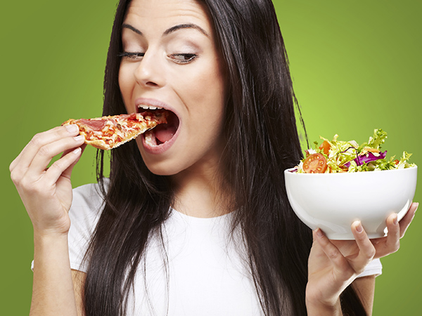 Top 3 Tips for Reducing Cravings & Boosting Mood
