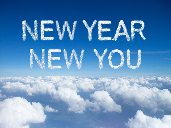 3 Tips to Help You Stick to Your New Year Resolutions