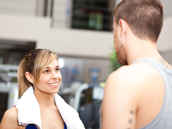 5 Gym Etiquette Rules You're Probably Breaking