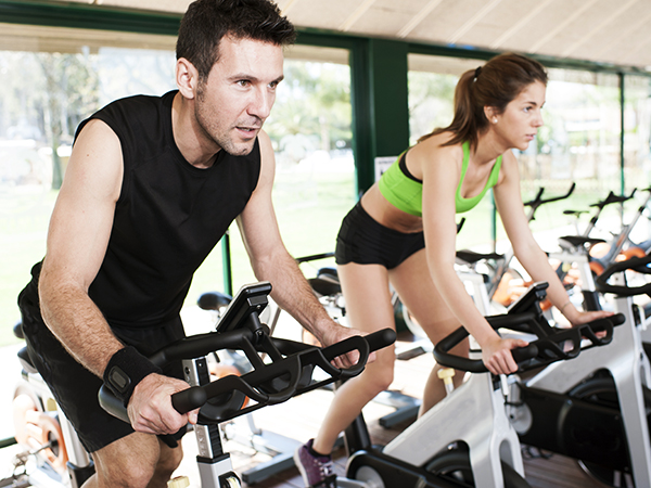 Power in Numbers: 6 Reasons You Need To Try Group Exercise
