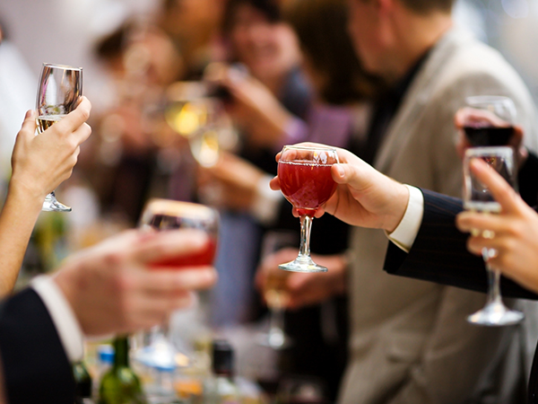 6 Tips For Healthy Holiday Party Indulgence