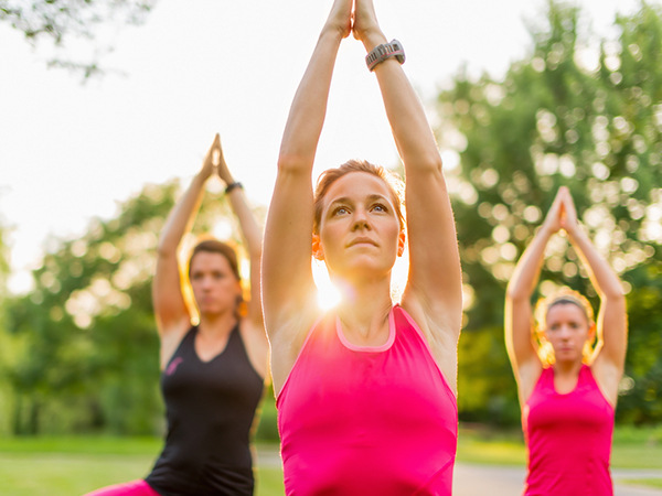 9 Yoga Products We Can't Live Without