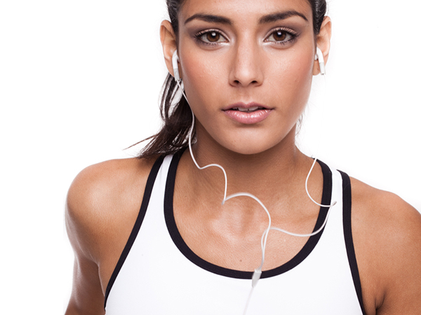 Fit's Top 10 Workout Songs of 2014