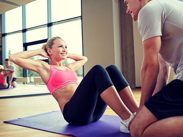 Dos and Don'ts of Finding Love at the Gym