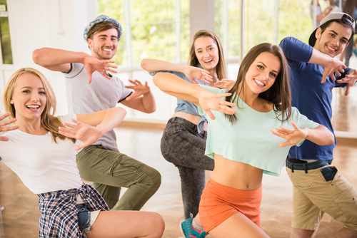 Fun Alternatives to Cardio in the Best Gyms in San Diego