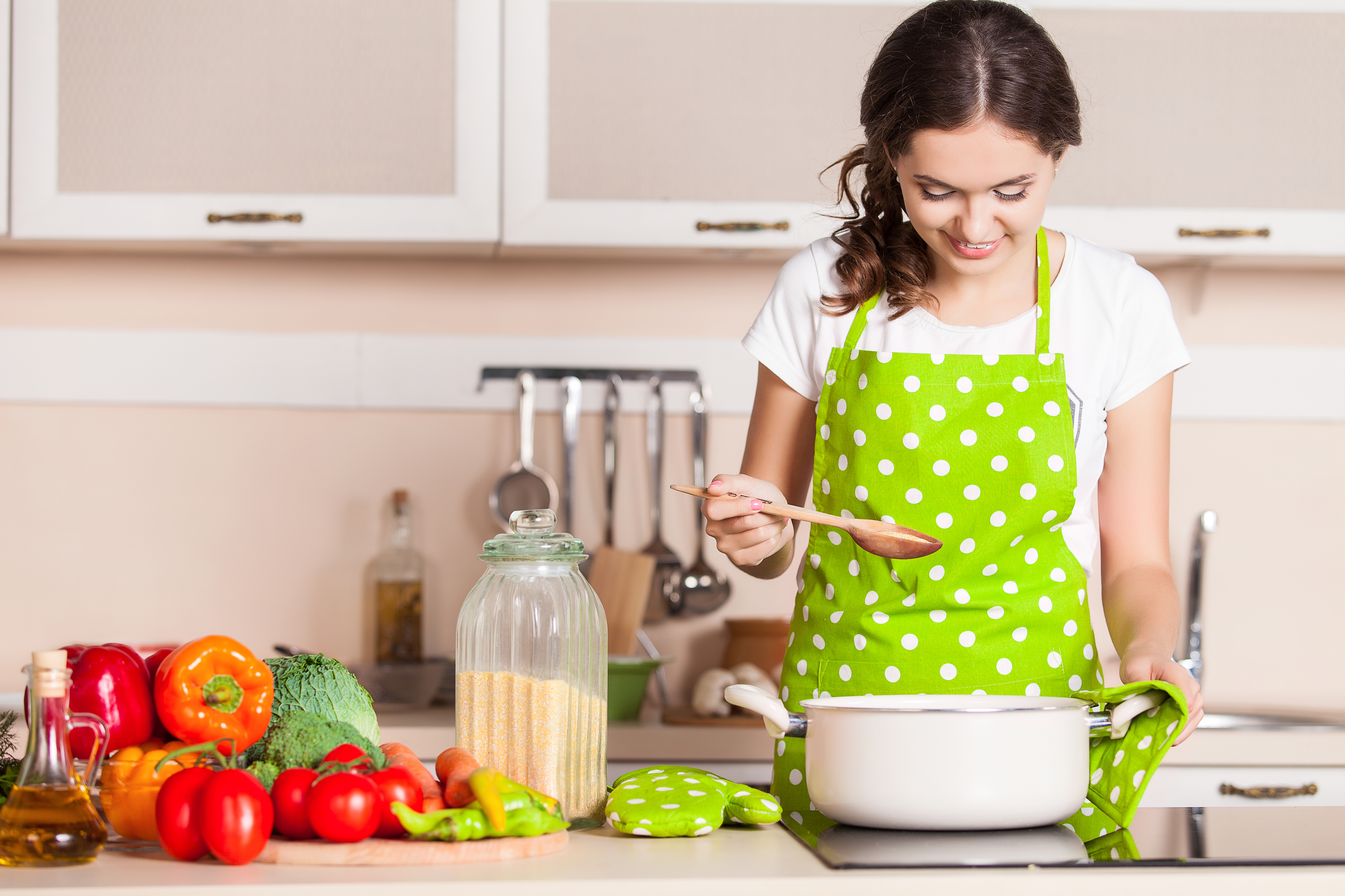 Easy Tips for Making Healthier, Faster Meals For Your Family