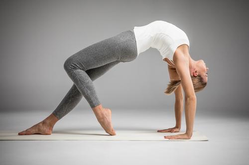 Surprising Benefits of Ashtanga Yoga