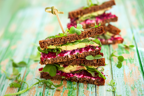 Pack-and-Go Healthy Lunch Recipes for Work