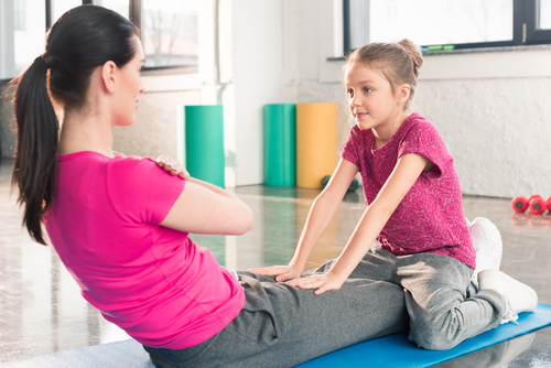 How to Encourage Your Child to Be Physically Active