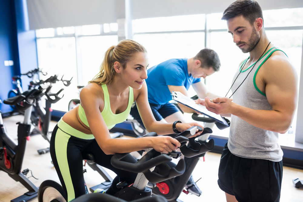 A Beginner's Guide to Your First Spin Class