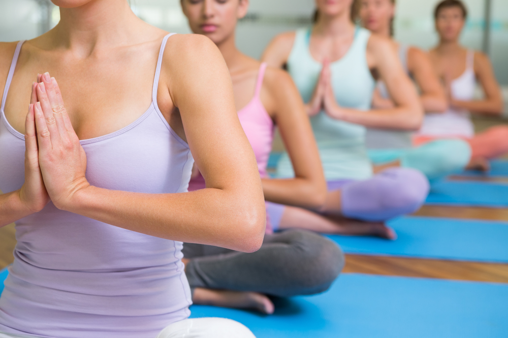 Surprising Health Benefits of Yoga That Will Make You Want to Start Practicing Today