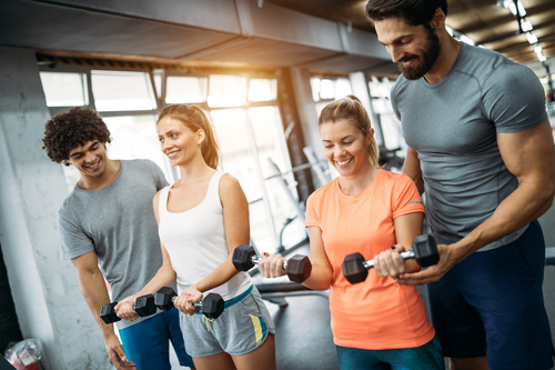 Meet the Best Personal Trainers in San Diego