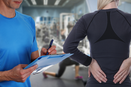 Recovery with a Personal Trainer vs. Physical Therapist