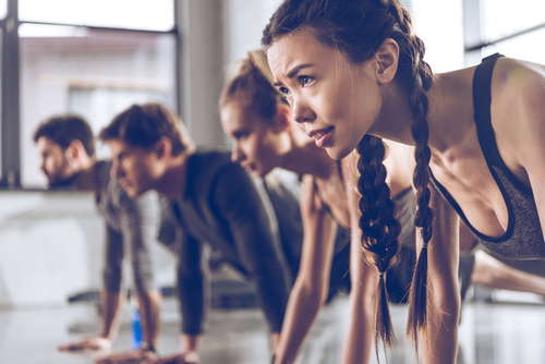 Personal Training or Group Training – Which Is for Me?