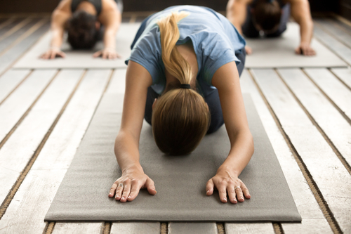 The Most Popular Yoga Styles Explained