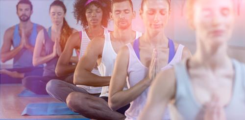 Can Yoga Fix My Posture?